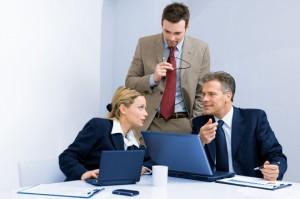 Этика правильного делового общения