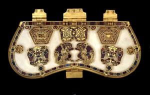 кошелек в средние века